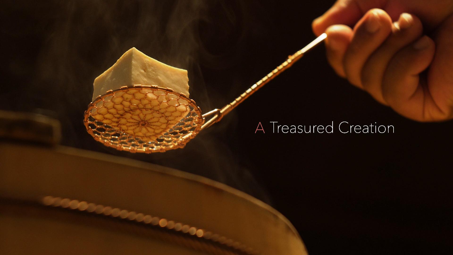 【11月14日放送】NHKワールドJAPAN 「A Treasured Creation」